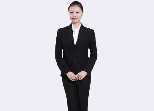 南京女士职业装