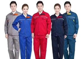 南京工作服